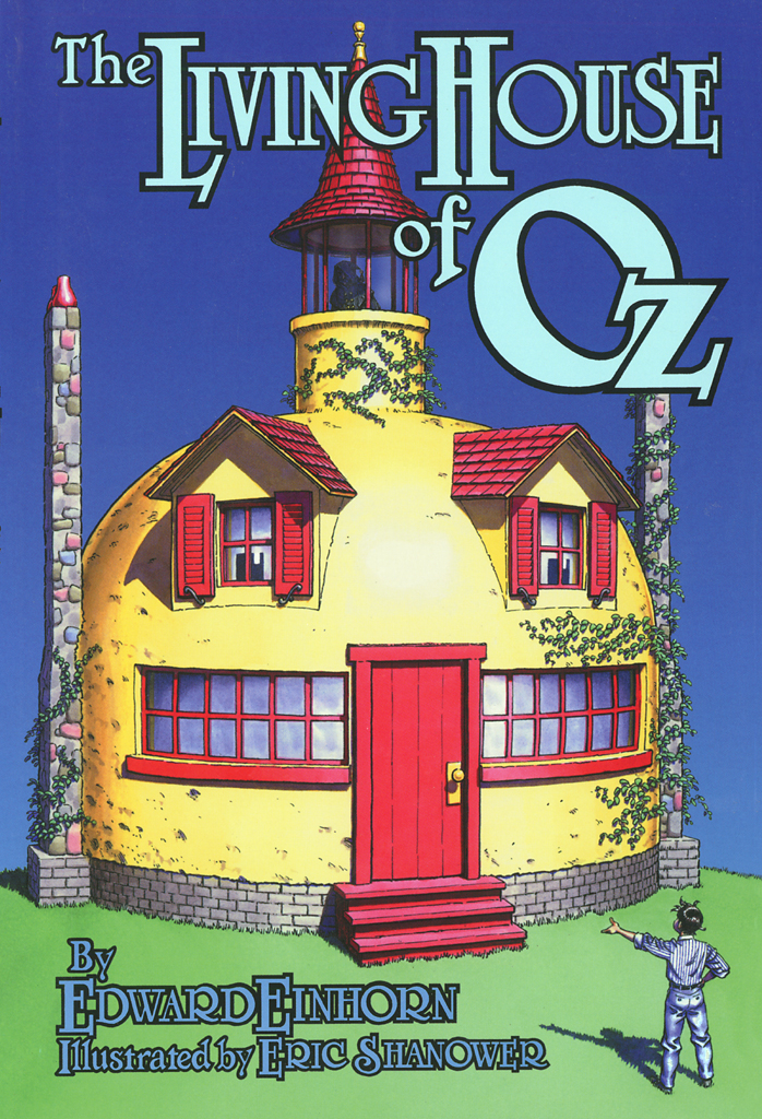 Living House of Oz