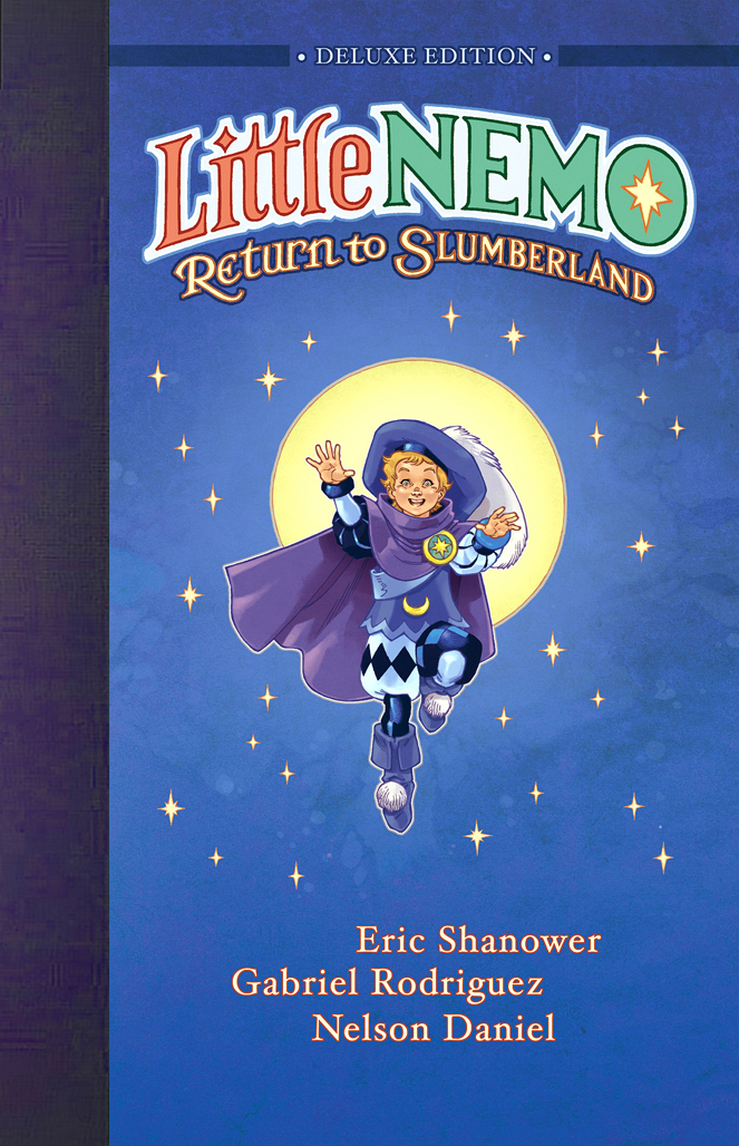 Little Nemo - Return to Slumberland DELUXE!