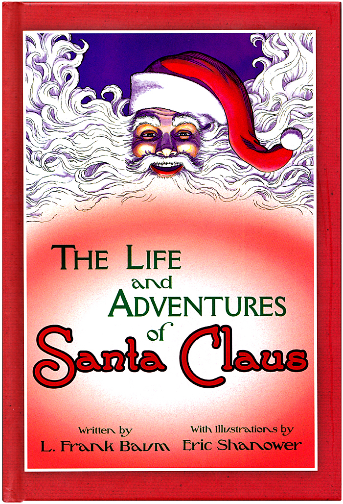 Life and Adventures of Santa Claus