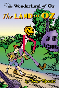 Wonderland of Oz THE LAND OF OZ