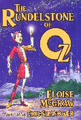 Rundelstone of Oz