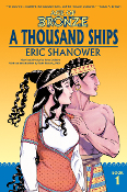 AGE OF BRONZE Book 1: A Thousand Ships