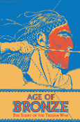 Age of Bronze Poster - Sagittary